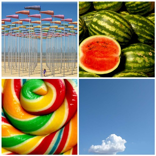 flickr faves: summery goodness