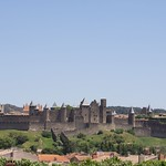 Carcassonne: Cité médiévale