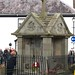 Magor War Memorial - First Wreath