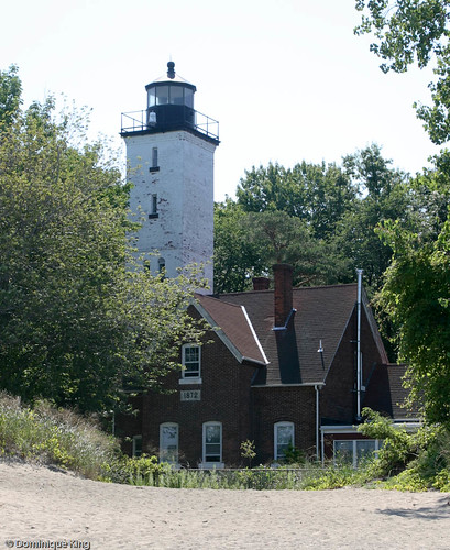 Presque Isle Lighthouse PA 2