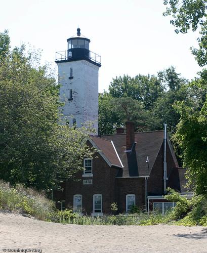 Presque Isle Lighthouse PA 2