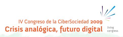 Congreso Cibersociedad