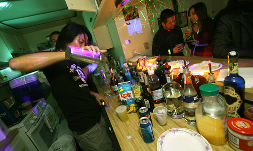 OC Party 011