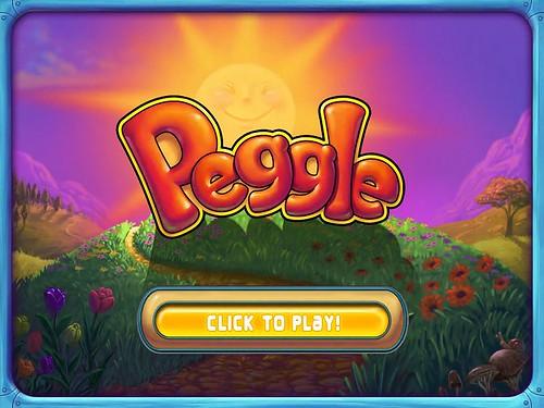 Peggle PSN