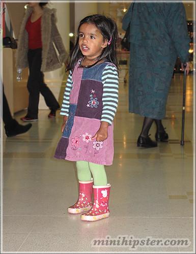 EVIE. MiniHipster.com: children's childrens clothing trends, kids street fashion, kidswear lookbook