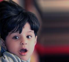 Amazed (alkhaledi) Tags: school boy colors moving amazing 5d amazed orginal تصوير الكويت كويت سالم supershot كويتي anawesomeshot الخالدي