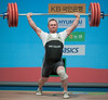 Patterson NZL (Rob Macklem) Tags: china men olympic 2009 lu 85kg olympicweightliftingkoreaworldchampionshipsgoyangcity