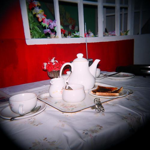 Tableware #2