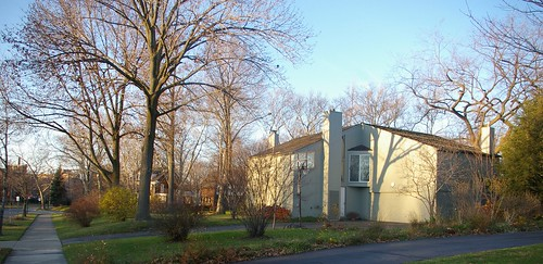 Don M. Hisaka residence