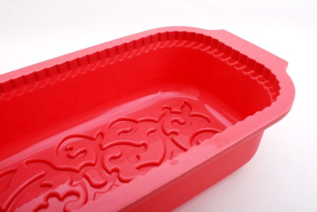 Cake silicon mold (2)