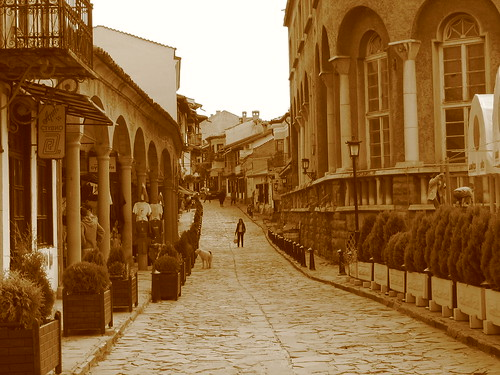 Bulgaria, Veliko Tarnovo