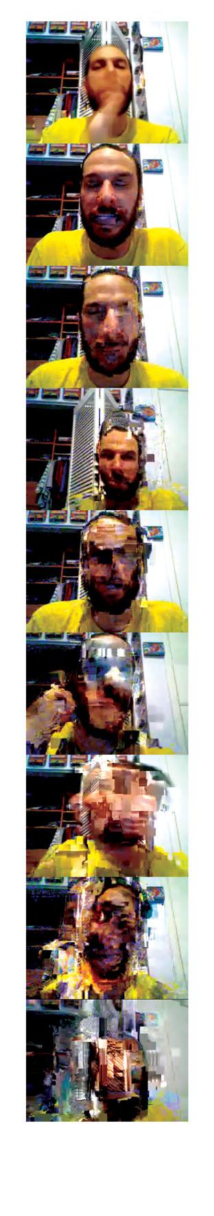 Brimstone127 Digital Lucid Communication 01