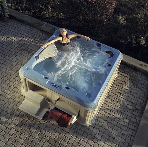 RSB hot tubs