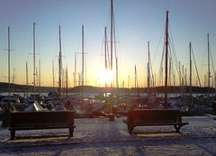 Winter Solstice in Oslo Norway #3