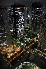 Shinjuku Crossing (matteo_dudek) Tags: city japan tokyo travels shinjuku asia nippon metropolis viaggi giappone nihon citt metropoli lpnightlife