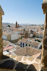 Antequera (TerePedro) Tags: españa spain andalucia malaga muralla antequera