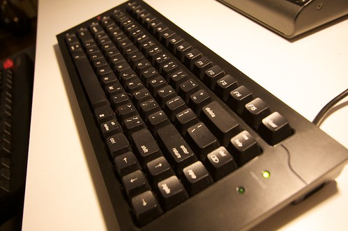 DSI Mac Modular Keyboard