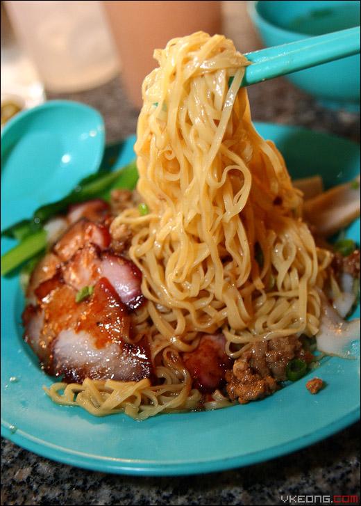 sarawak-noodle