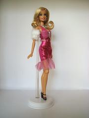 Fashionistas Glam 08