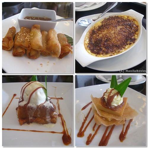 Kuse Desserts