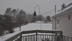 Winter Timelapse (kuyman) Tags: winter snow storm cold timelapse video nikon time snowstorm freezing below hd lapse 1080 mccomas d90 intervalometer kuyler