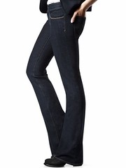 Sexy Boot Jeans from Gap