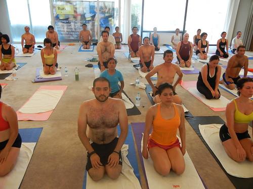 Bikram Yoga RunMX 027