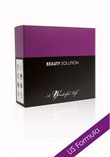 Beauty Solution [ US formula ]