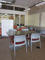 Urban linc co-work space