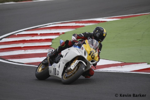 2009 Snetterton, UK - More