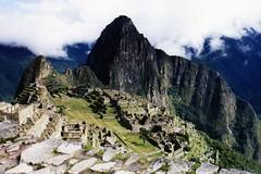 Machu Picchu 070