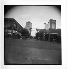 Downtown Tucson Holgaroid 68/365