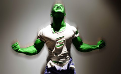 the incridble HULK (Fahad al-Khashti) Tags: