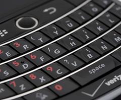 RIM BlackBerry Tour 9630 for Verizon (MobileBurn) Tags: blackberry rim tour9630