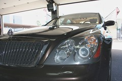 2004 Maybach 57 (new hobby 4 me) Tags: 2004 57 maybach