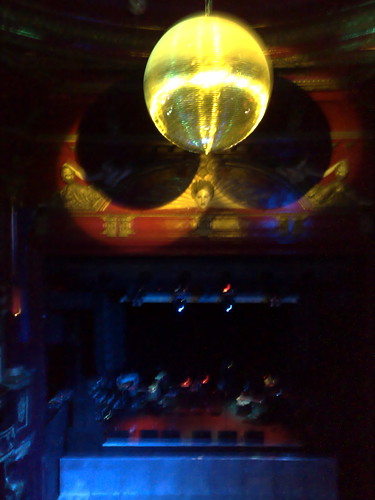 Orquestra Imperial live at KOKO in London