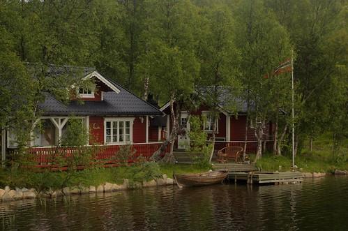 Norsko 2009