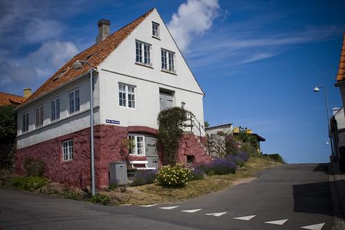 Bornholm House