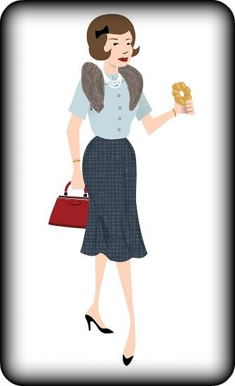 Mad Men character