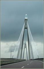 the bridge (andreas82) Tags: bridge sweden flickrestrellas
