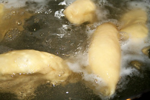 Boiling wereneke
