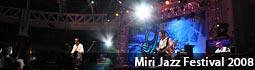 Miri Jazz Festival 2008