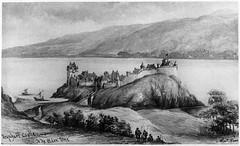 Old Urquhart Castle