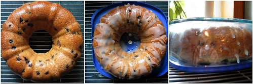 have bundt cake, will travel
