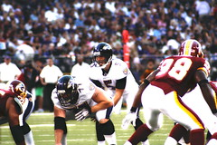 Flacco (nategonz) Tags: football nfl quarterback maryland joe baltimore ravens flacco