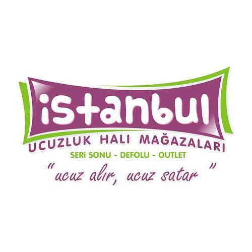 İstanbul Ucuzluk Halı Mağazaları Logo Tasarım