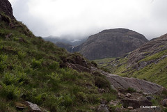 Hills of Glen Coe