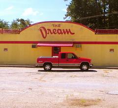The Dream (jleathers) Tags: virginia dream easternshore chevy va chincoteague delmarva rollerrink thedream accomack wattsville