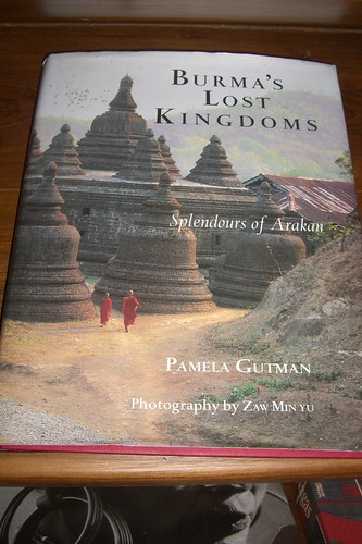 Reinos Perdidos de Birmania