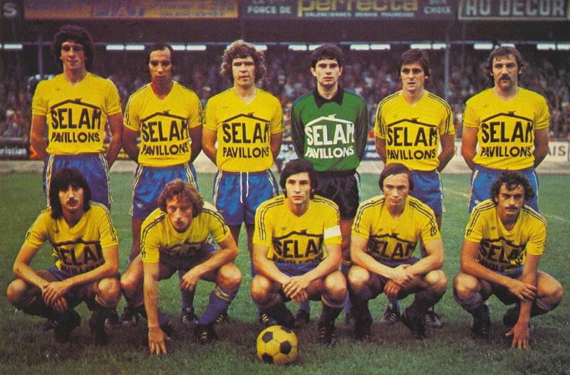 sochaux 1977-78